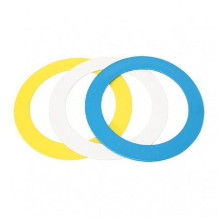 macron MESA SHORT MARINO