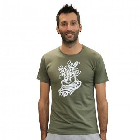 macron ACRUX SHORT WOMAN RED