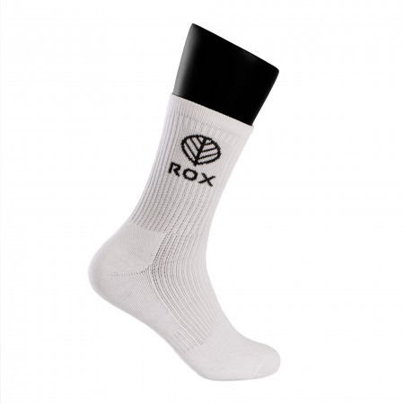 VANCOUVER JACKET RED/WHT
