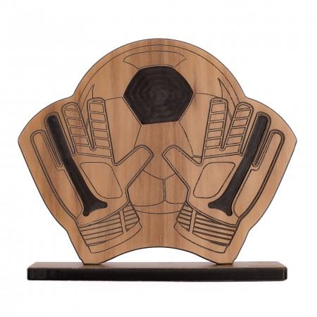 Zapato De Hombre Coyote azul marino