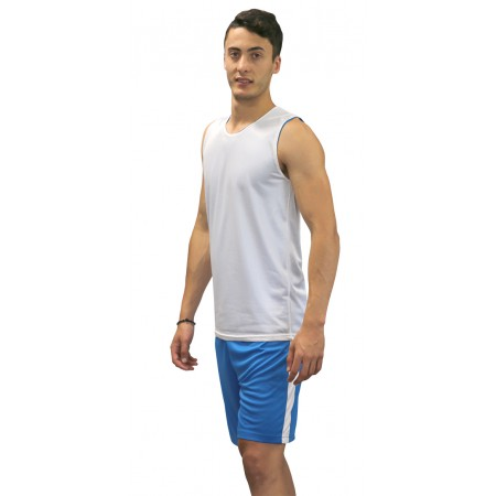 SPALDING PROTECTION TANK TOP negro
