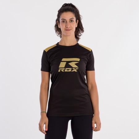 KEMPA CURVE SHORTS azul/amarillo