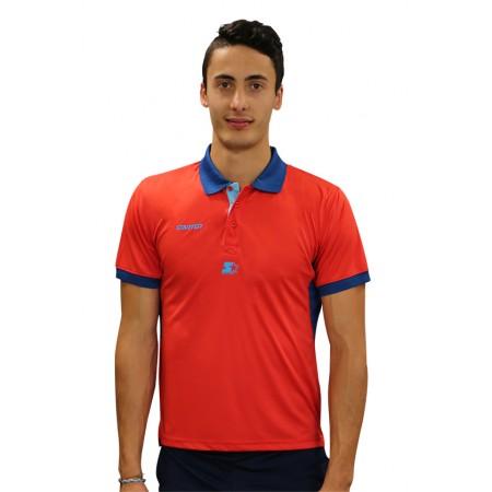 KEMPA GRAPHIC T-SHIRT BLUE