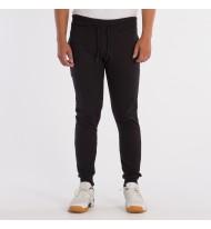 Sudadera media cremallera oficial Voley San Juan color azul royal Macron