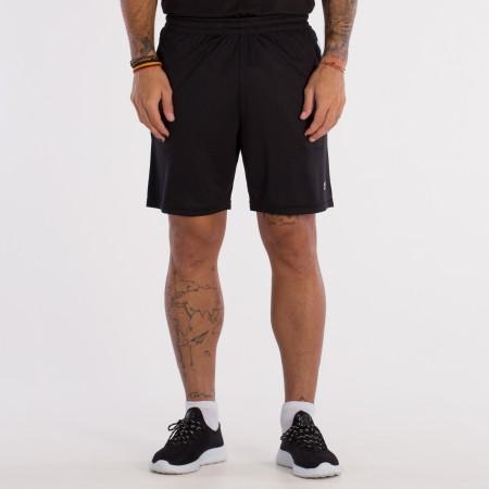 Camiseta manga corta de Mujer JOMA ACADEMY IV Blanco-Negro