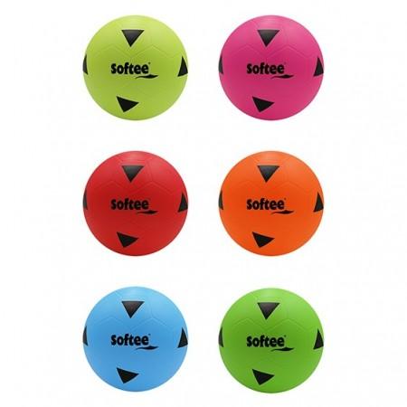 MOCHILA JOMA ESTADIO III MARINO -PACK 5-