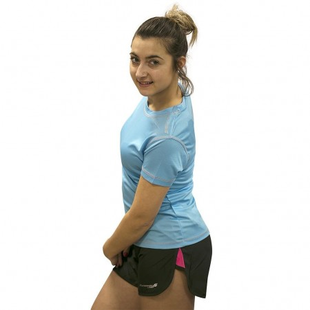 BALON JOMA FIFA PRO FLAME II BCO-NGR T.5 -PACK 12-
